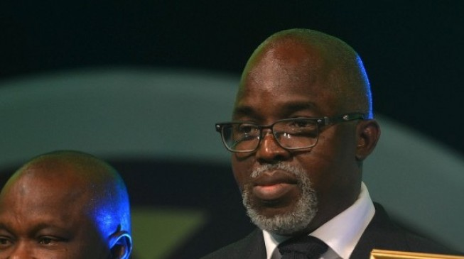 Supreme court refuses to sack Pinnick, NFF board
