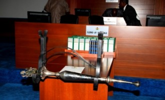 Enugu speaker threatens to bar journalists from assembly