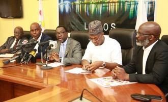 Lagos govt confirms killings of security personnel, vows to go after criminals