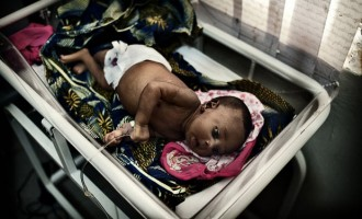 Over 5m Nigerian newborns 'deprived' of essential nutrient