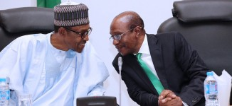 'It's fake news' — Emefiele responds to claims on Nigeria's rice imports