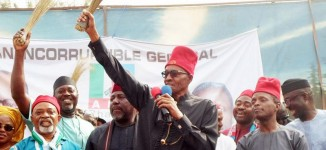 Democracy, opportunism and APC