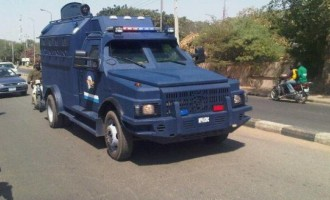 Bullion van breaks traffic rule in Abuja, injures 5