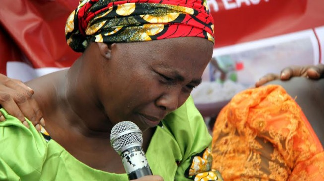 CHIBOK GIRLS: No more excuses, #BBOG tells Buhari