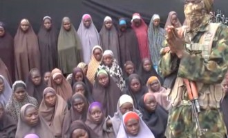 Boko Haram commander reveals how he married two Chibok girls