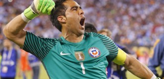 Champions League 'sends' Bravo back to Barca after signing for City
