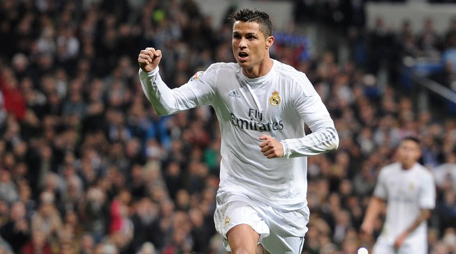 Spanish state prosecutor charges Ronaldo with tax fraud