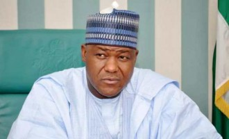 APC: We are yet to broker peace between Dogara and Jibrin