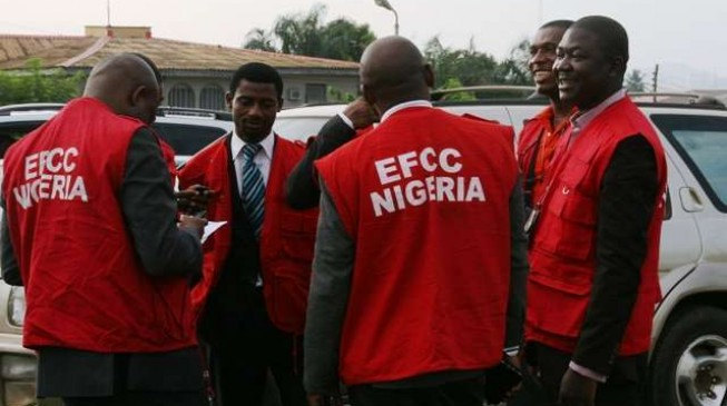 Image result for pictures of Innoson and EFCC