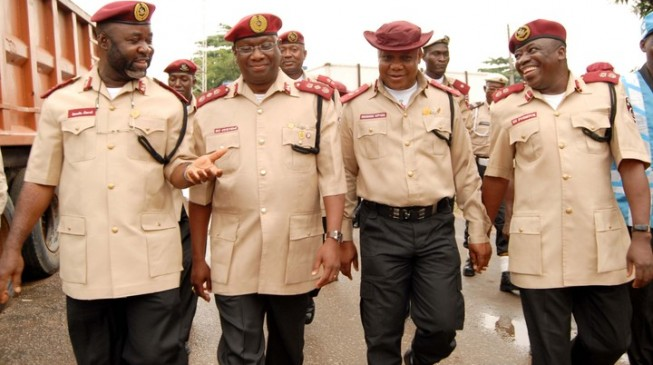 Speed-limiting device: Full enforcement begins Feb, says FRSC