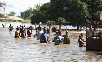 Kano flood kills 18, destroys property worth N700m