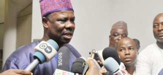 Amosun: Politicians dividing Nigerians for selfish reasons
