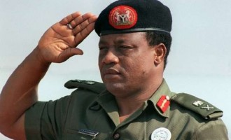 I am NOT an evil genius, says Babangida