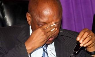 'Electoral offence': NHRC indicts Uduaghan, Iwu, Shagari