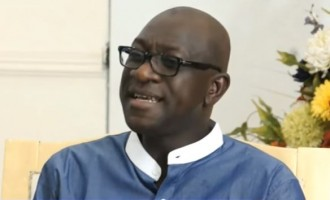 Jibrin: I have rejected Dogara's Peugeot gift, my colleagues should do the same