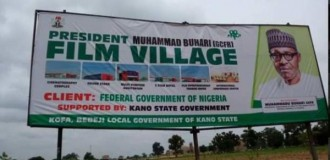 Talent drain… and 2 other things Kano would lose by rejecting FG's film village