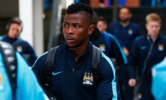 Everton could splash £20M on Iheanacho in the summer