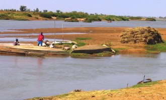 Lake Chad will soon dry up and there will be problems, Buhari warns