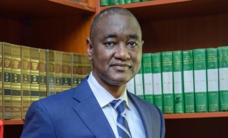 Court voids 2015 NBA constitution, 'sacks' Mahmoud as president
