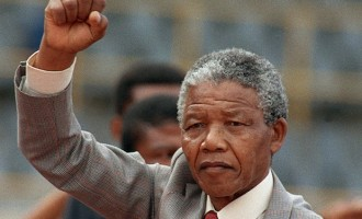 ​South African envoy: Mandela begged Nigeria for money to fight apartheid