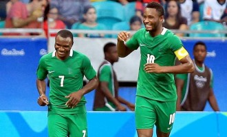 Nigeria vs Zambia: We must secure Russia 2018 ticket in Uyo, says Mikel