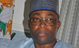 Bauchi governor in Saudi Arabia for 'check-up'