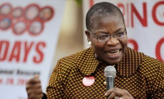 'You're void of emotional intelligence' — Ezekwesili tackles Buhari over civil war comment