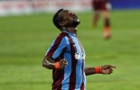 How Onazi scored two goals on his Trabzonspor debut