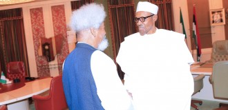 Soyinka: Militants feel Buhari is not taking them seriously