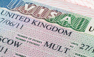 You will now pay for email inquiries on UK visa