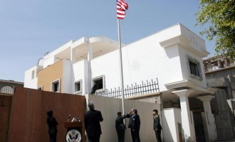 Report indicts US embassy officials of 'aiding' corruption in Nigeria