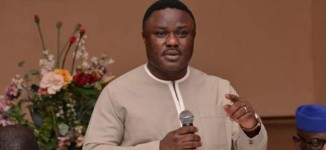 Ayade presents N1.3trn budget for 2018 — highest ever by a Nigerian state