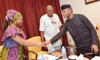 Osinbajo: Public perception about smoking needs to change