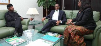 Adeosun: AfDB provided us with $1bn support during recession