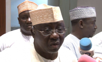 Al-Makura: Criminals from Zamfara infiltrating Nasarawa