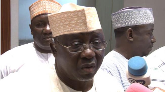 Angry IDPs stone Nasarawa governor