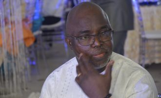 We consulted Wenger before Rohr was appointed, says Pinnick
