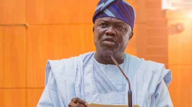 I support Tinubu's position on restructuring, says Ambode