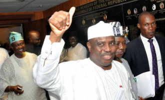 Supreme court spares Tambuwal but his battle has just begun