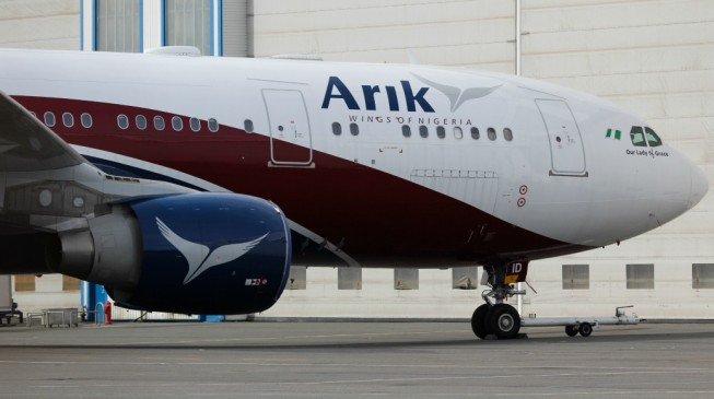 Arik Air: Why We Suspended Operations
