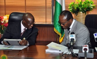 Reps summon Kachikwu, Baru to shed light on fuel subsidy payment