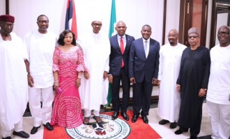 Exporters ask FG to seek loan from wealthy Nigerians