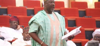 Melaye: Power ministry spent $35m on project not approved by n'assembly