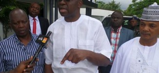 Lawyer writes Fayose, demands 'unpaid' N600m legal fee