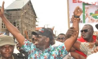 Tribunal upholds Obaseki's election as Edo governor