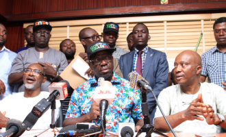 Obaseki appoints SSG, says he'll be a listening governor
