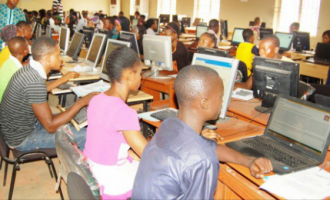 JAMB monitoring UTME 'through CCTV cameras'