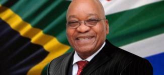 Zuma's apotheosis