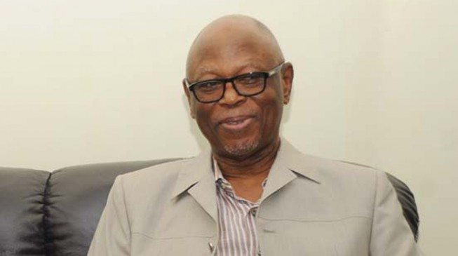 Oyegun and the Abuja disease