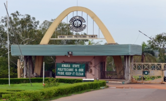 Kwara Poly secures accreditation for 29 courses